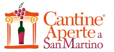 Cantine Aperte a San Martino - Open wineries at S. Martin's Day - 10 November 2019